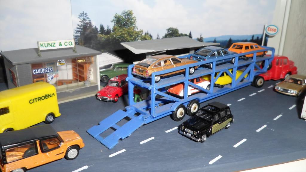 projet d'une Garage Citroen ech. 1/87 Otm2010048