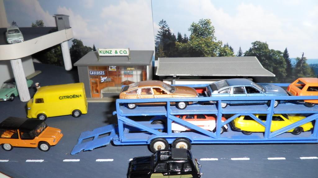projet d'une Garage Citroen ech. 1/87 Otm2010049