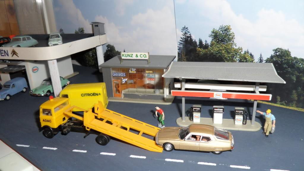 projet d'une Garage Citroen ech. 1/87 Otm2010056