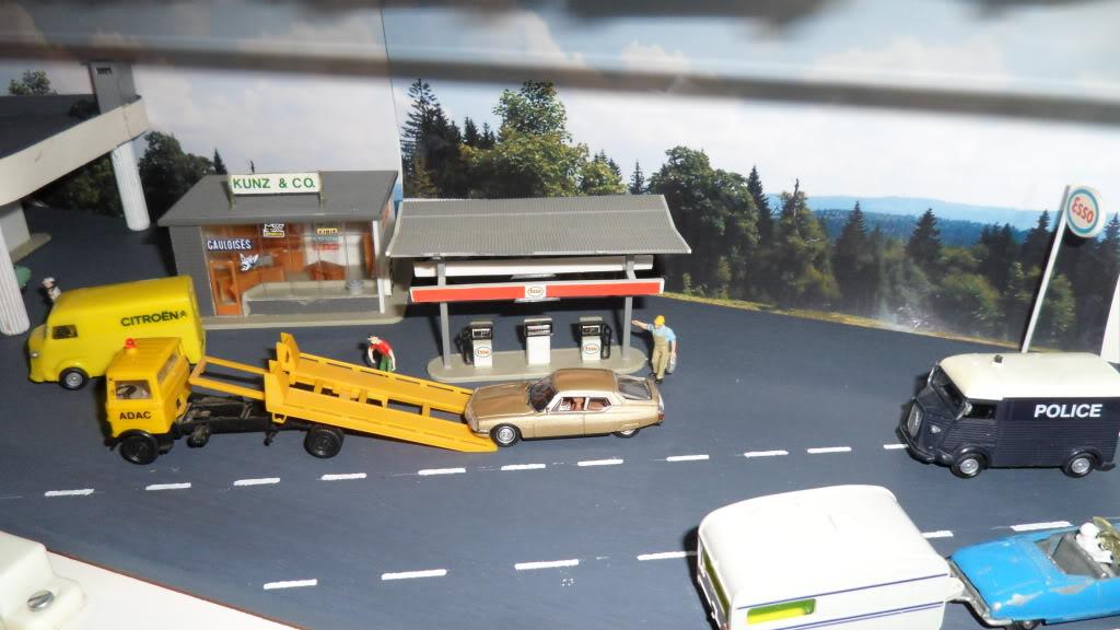 projet d'une Garage Citroen ech. 1/87 Otm2010057
