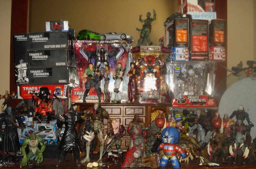 Show us your collection???? - Page 3 Dresser