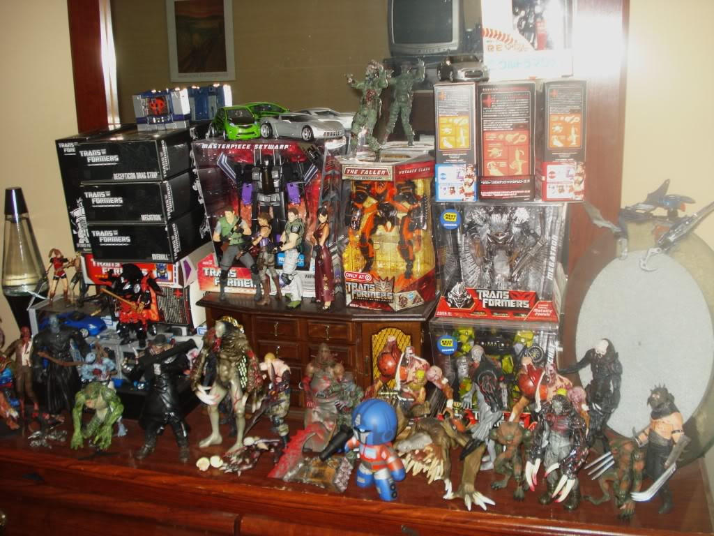 Show us your collection???? - Page 3 Dresser2