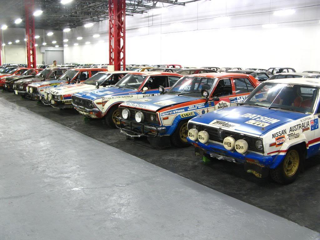 Zama - Musée Nissan - Day3jpg106