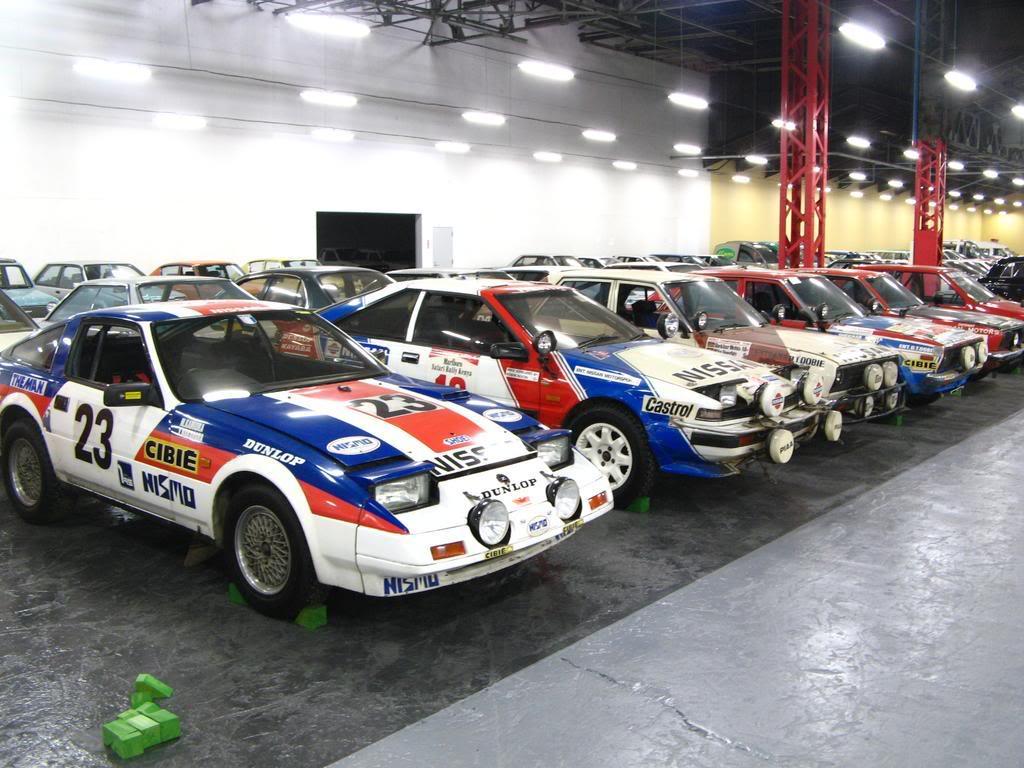 Zama - Musée Nissan - Day3jpg107