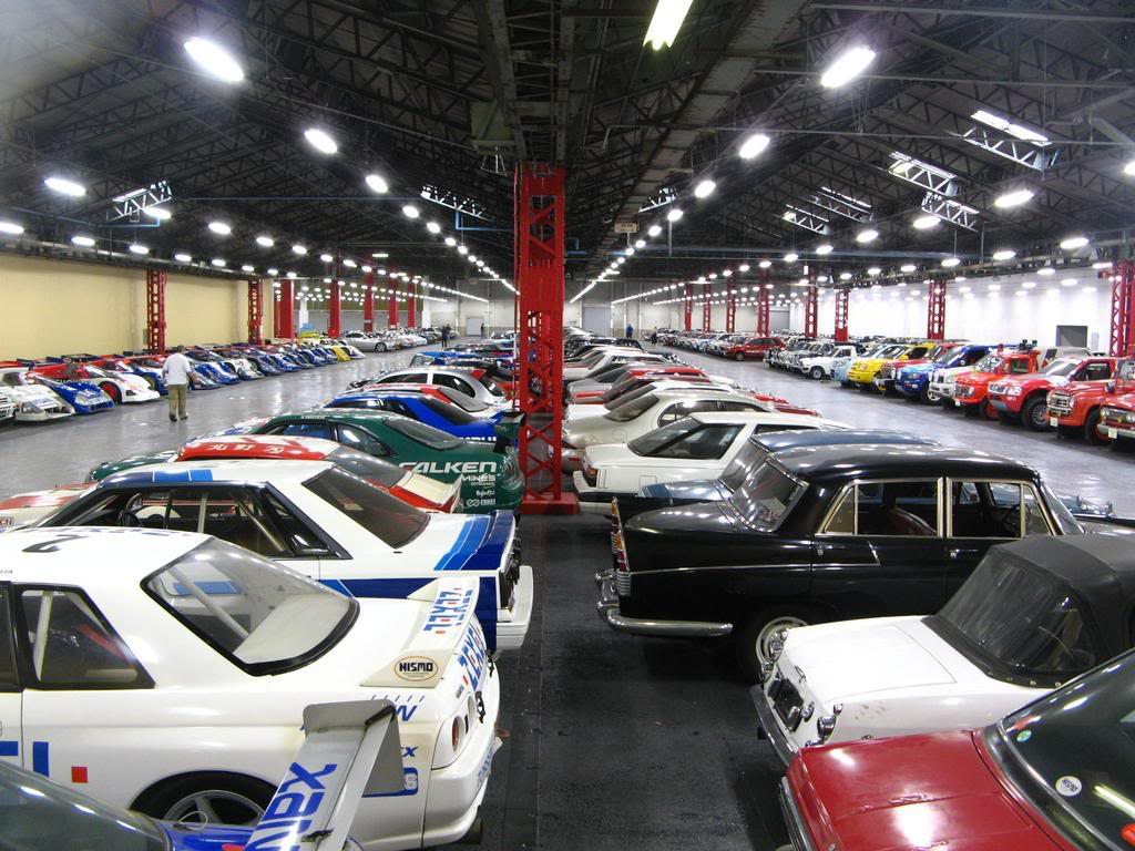 Zama - Musée Nissan - Day3jpg119