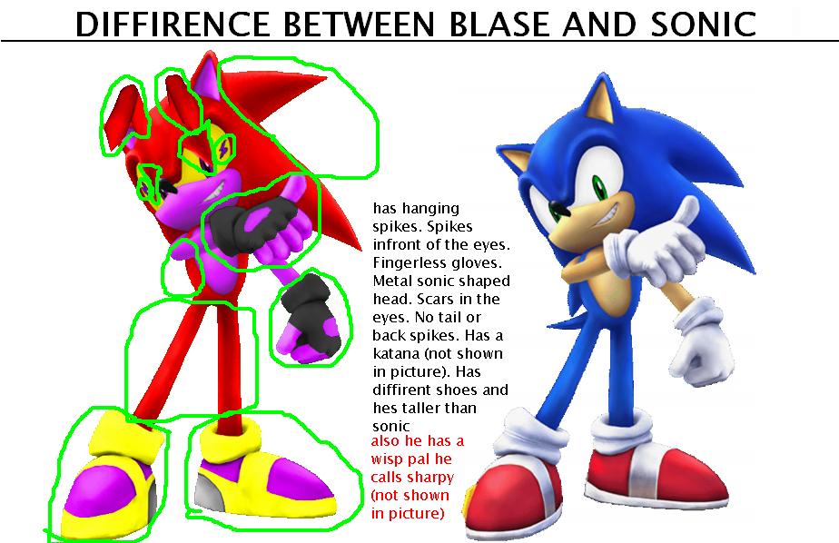 Blase The Hedgehog New Style... IN FREA DEEEEEAAA!!! ...In other words blase the hedgehog in 3D DIFFIRENCEBETWEENBLASEANDSONIC