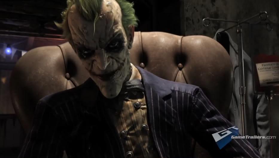 Leemaster's Top Ten of 2010 Joker
