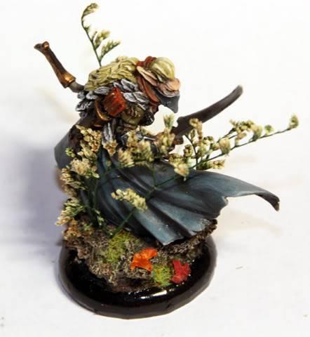 Arkh's Legion of Everblight Deathstalker-small