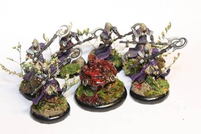Arkh's Legion of Everblight Pot-small