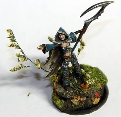 Arkh's Legion of Everblight Shepherd-small