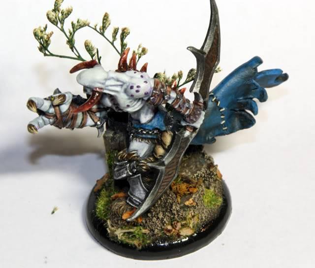 Arkh's Legion of Everblight Thagrosh-small