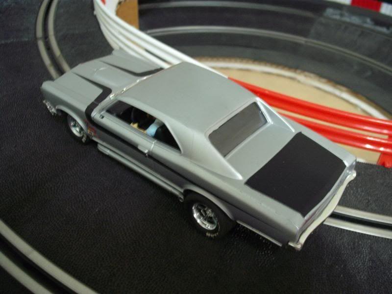 PONTIAC GTO (CARRERA) DSCF4789