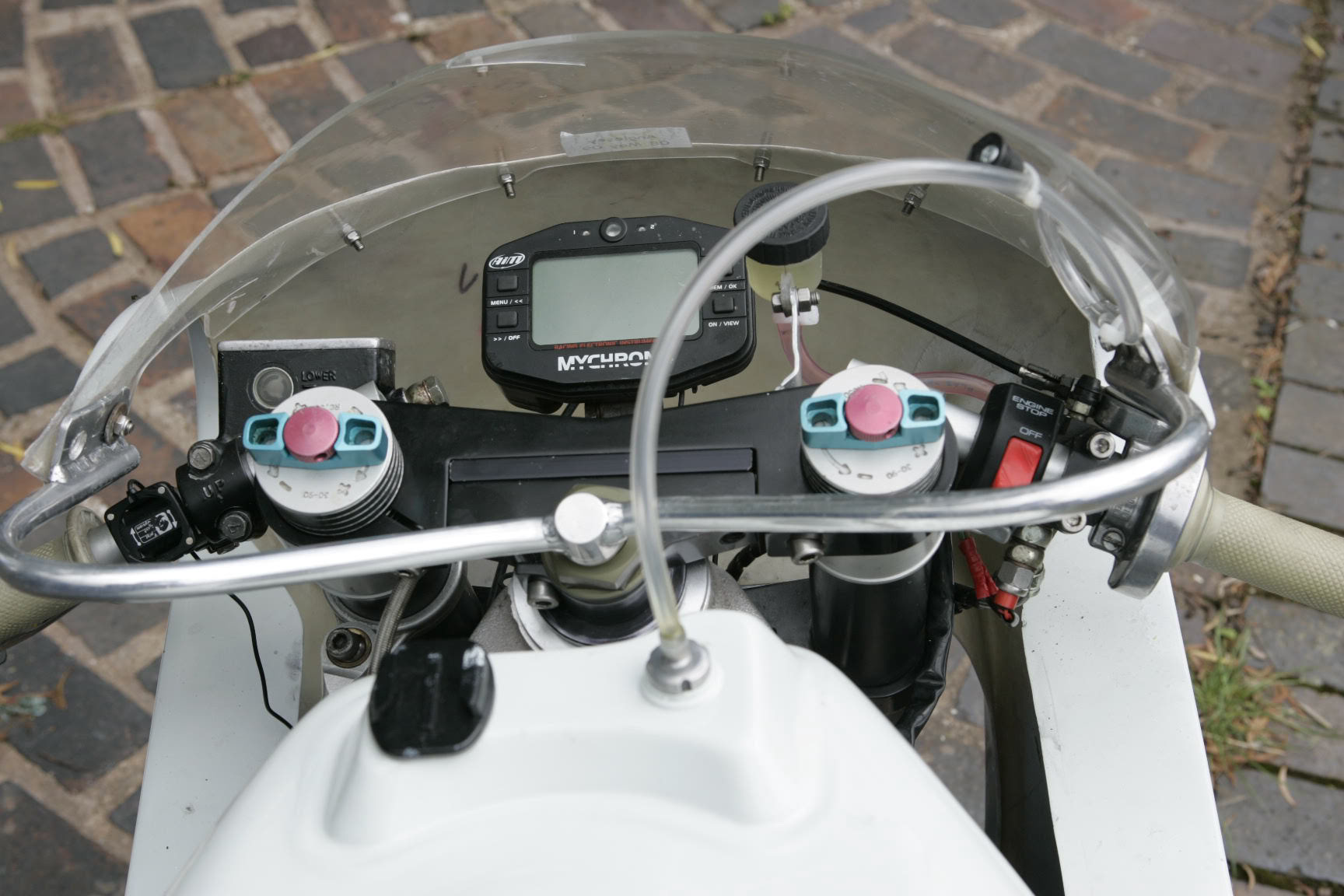 Suzuki GSX-R Slingshot 750 (88-91) et 1100 (89-92) _Y6L3417