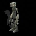 Algunas de mis criaturas. Robo-Biacutepedo_zpsqp6xc7py