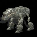 Algunas de mis criaturas. Robo-Cuadruacutepedo_zpskcbe8juq