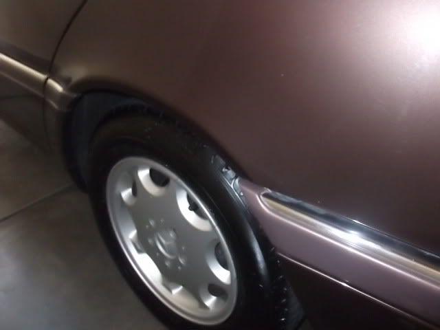 W202 C220 Elegance 1994 marrom, interior creme - R$ 38 mil - Página 3 0010