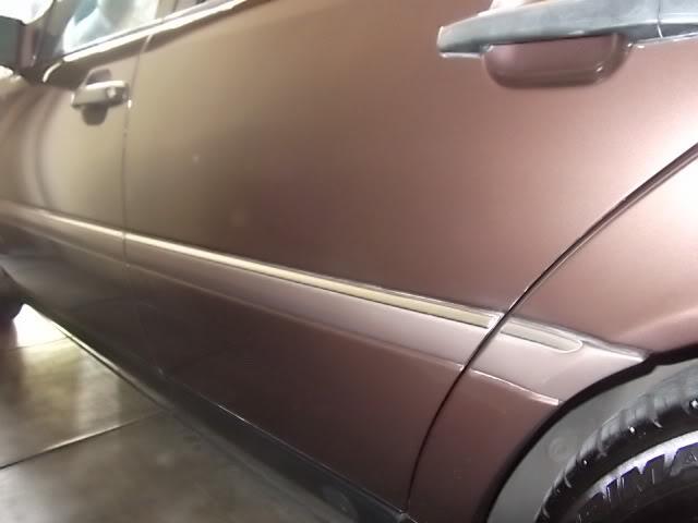 W202 C220 Elegance 1994 marrom, interior creme - R$ 38 mil - Página 3 0011