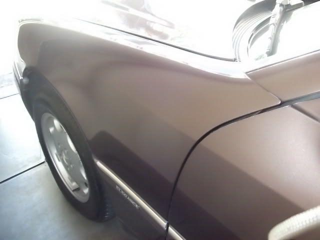 W202 C220 Elegance 1994 marrom, interior creme - R$ 38 mil - Página 3 0012