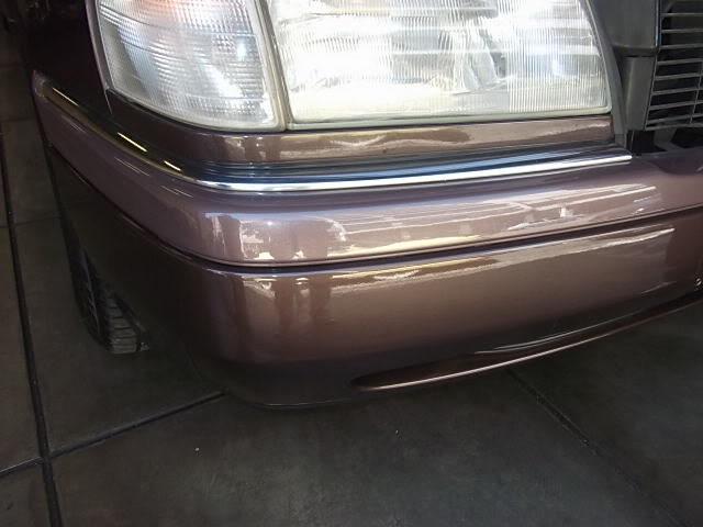 W202 C220 Elegance 1994 marrom, interior creme - R$ 38 mil - Página 3 0024
