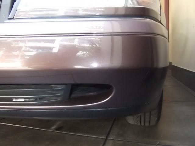 W202 C220 Elegance 1994 marrom, interior creme - R$ 38 mil - Página 3 0026