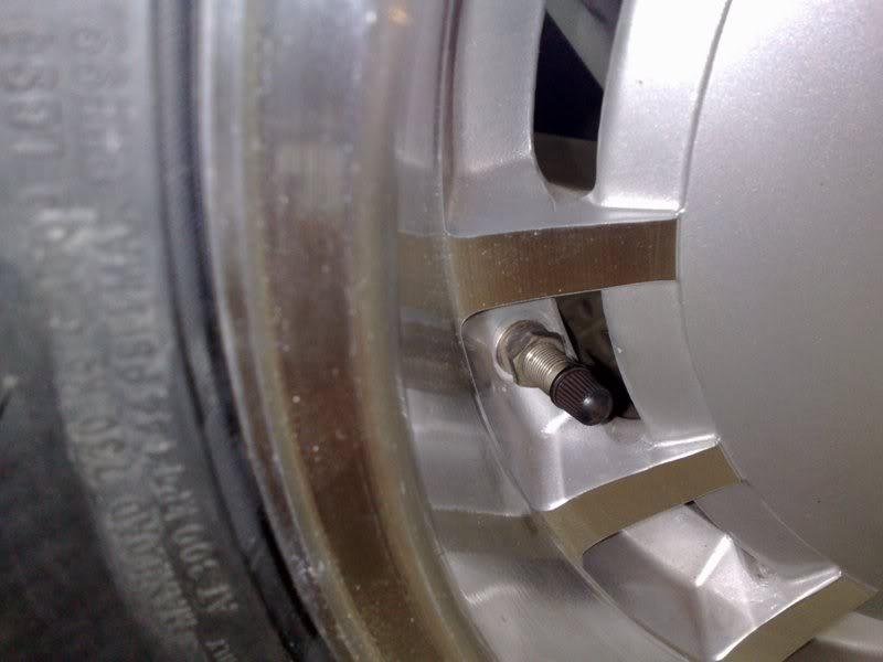 (C126): Ulysses V8 Benz - Minha ex-SEC, com as rodas Lorinser 14052008204