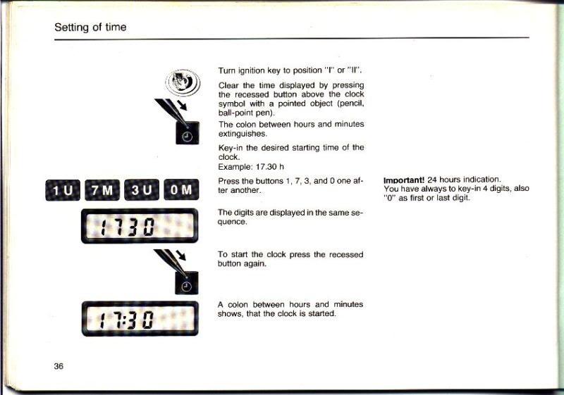 Garantia e assistência técnica rádio Becker 610 e antena elétrica Hirschmannn Manualbecker15