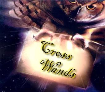Cross Wands