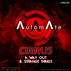 New from Cirrus!  Out Today on AutomAte Deep AM8D009-release-art-250px