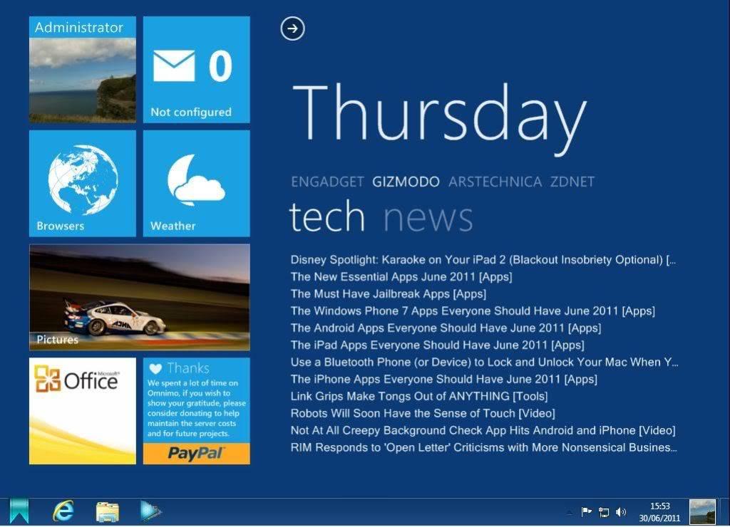 بانفراد نسخة الويندوز الجديدة Windows 8 Metro x64 نسخة ممتازة بمساحة 3.5 جيجا على عدة سيرفرات 11