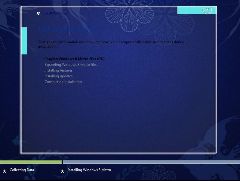 بانفراد نسخة الويندوز الجديدة Windows 8 Metro x64 نسخة ممتازة بمساحة 3.5 جيجا على عدة سيرفرات 3