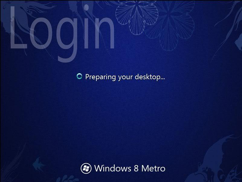 بانفراد نسخة الويندوز الجديدة Windows 8 Metro x64 نسخة ممتازة بمساحة 3.5 جيجا على عدة سيرفرات 6