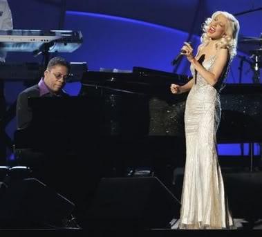 Christina Aguilera Herbyandchristina