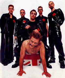 Band Pictues Rammstein