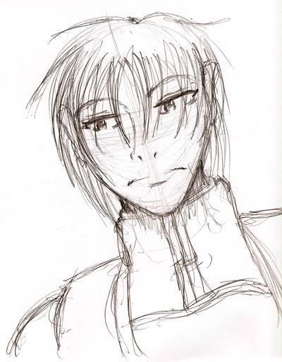 My PSO doodles Yalyn-1