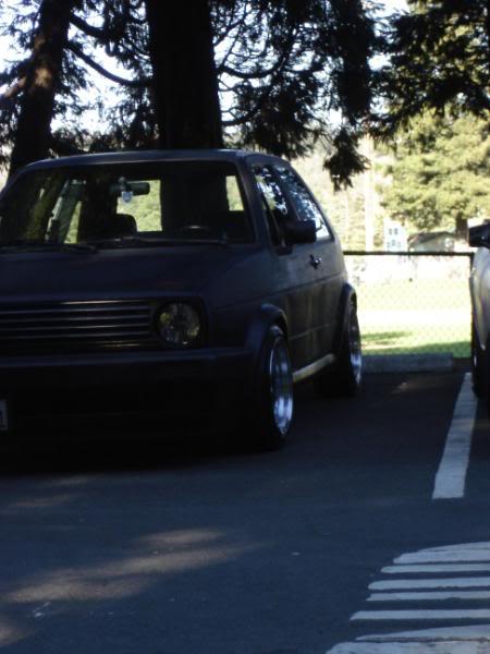 Fotos de mi GTI Mk2 y unos videos desde Santa Cruz California. 927e08f8