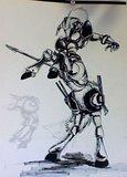 Nos coups de crayon, dessins et autres gribouillis... Th_Cyborg-2