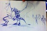 Nos coups de crayon, dessins et autres gribouillis... Th_CyborgVolant-1