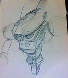 Nos coups de crayon, dessins et autres gribouillis... Th_Robot-10