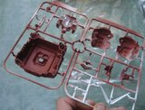 RX-78-02 Gundam head (Gundam the Origin) Th_DSC03218