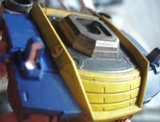 RX-78-02 Gundam head (Gundam the Origin) Th_DSC03227