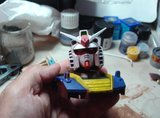 RX-78-02 Gundam head (Gundam the Origin) Th_DSC03236