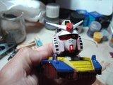 RX-78-02 Gundam head (Gundam the Origin) Th_DSC03237
