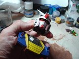 RX-78-02 Gundam head (Gundam the Origin) Th_DSC03238