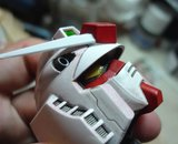 RX-78-02 Gundam head (Gundam the Origin) Th_DSC03239