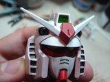 RX-78-02 Gundam head (Gundam the Origin) Th_DSC03241