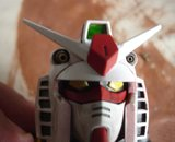 RX-78-02 Gundam head (Gundam the Origin) Th_DSC03258