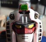 RX-78-02 Gundam head (Gundam the Origin) Th_DSC03260