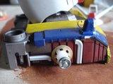 RX-78-02 Gundam head (Gundam the Origin) Th_DSC03266