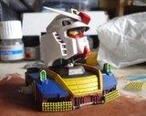 RX-78-02 Gundam head (Gundam the Origin) Th_DSC03280