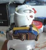RX-78-02 Gundam head (Gundam the Origin) Th_DSC03311